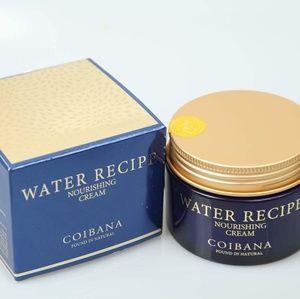 Water Recipe Nourishing Cream
